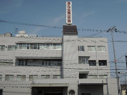 八尾南駅前ビル クロスティ壱番館 周辺画像1