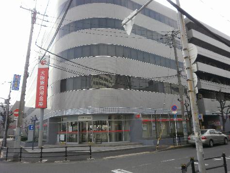 八尾南駅前ビル クロスティ壱番館 周辺画像4