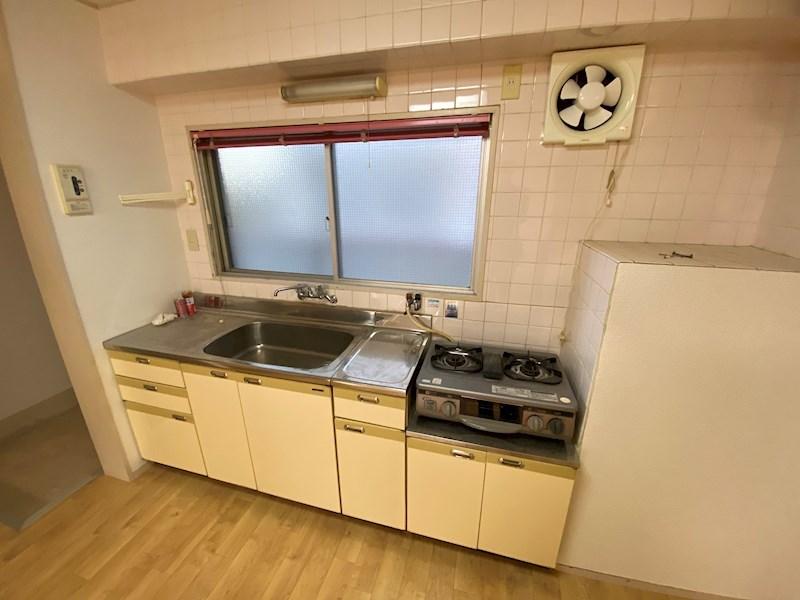 MANSION YANO キッチン