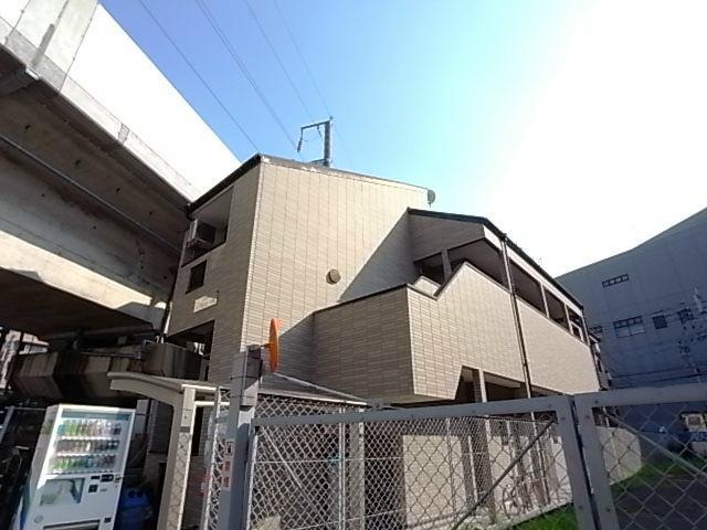 レールスター吉塚 101号室 外観