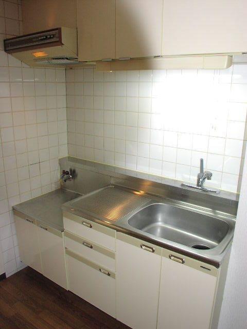 ヒロイトビル  キッチン