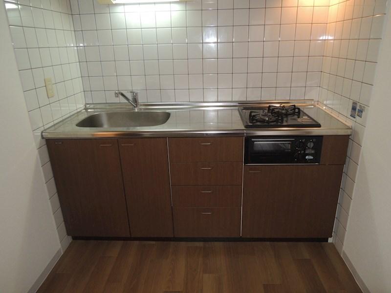 ピアパーク佐堂2 キッチン