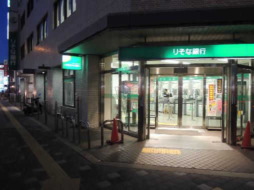 八尾駅前嶋野・住友生命ビル 周辺画像6