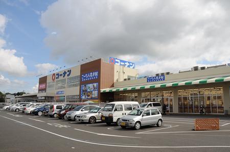中ノ町貸店舗  周辺画像3
