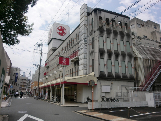中ノ町貸店舗  周辺画像4