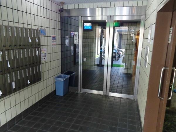 シャンクレール南堀江 その他外観1
