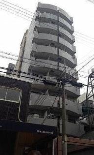 シャンクレール南堀江 その他外観6