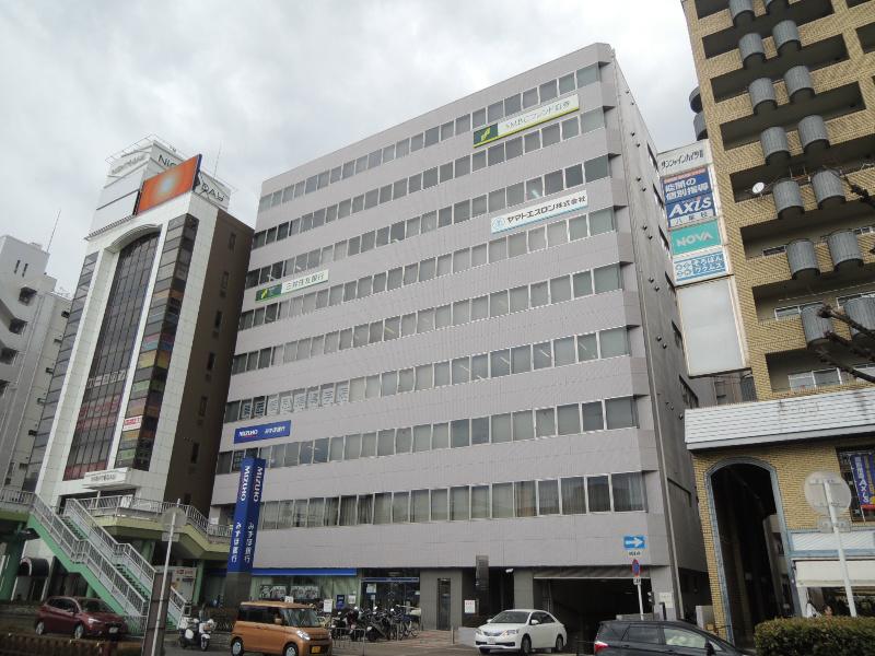 八尾駅前住友生命ビル 1号室 外観