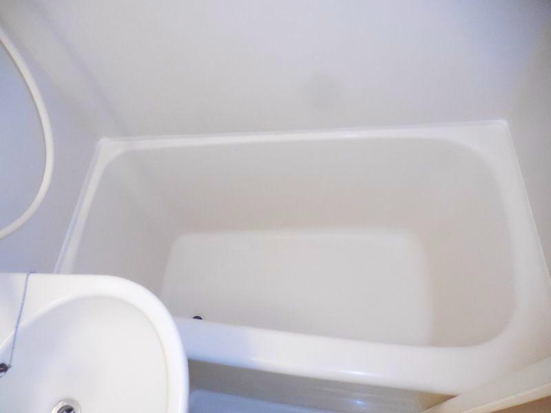 シャトーロマネ 風呂画像