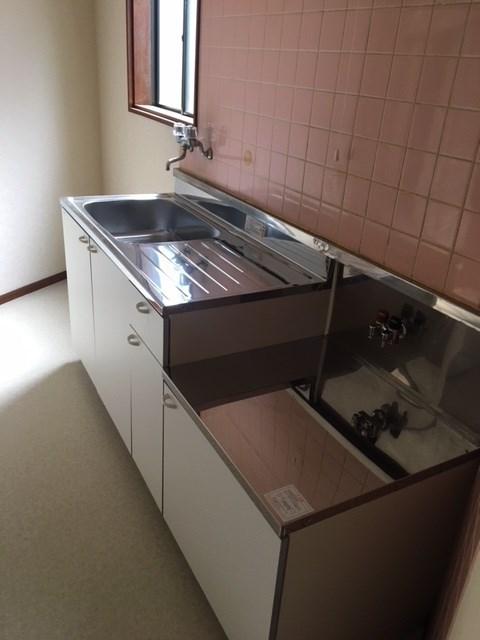 アルプスコーポ キッチン