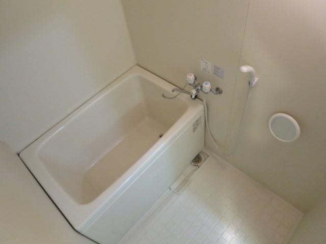 ブロッサム茨木 風呂画像