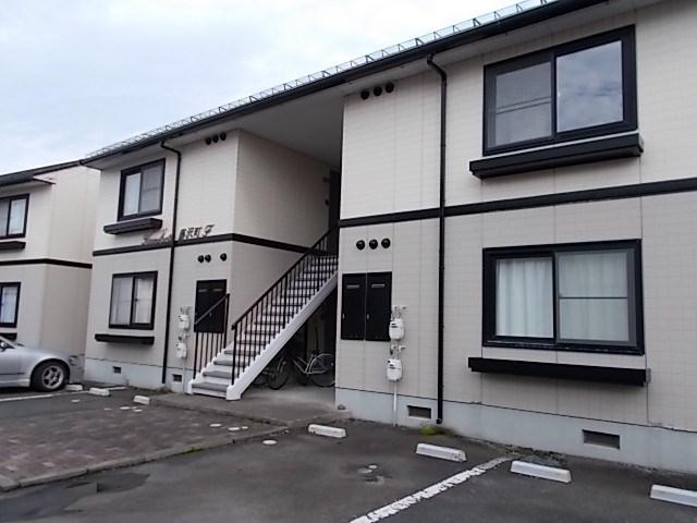 コンフォルタ藤沢町 G101号室 外観
