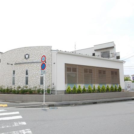 パナハイツ佐藤 周辺画像2