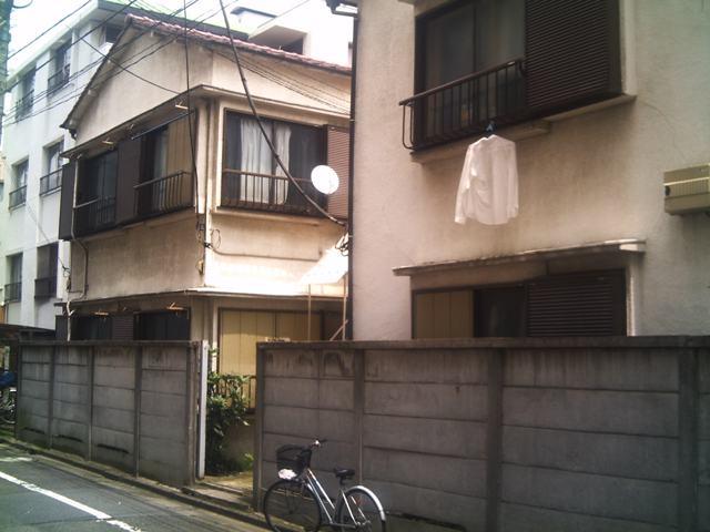 東京都中野区野方4丁目 外観