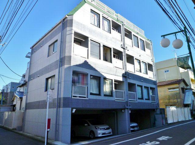 ナカヤマハウス 103号室 外観