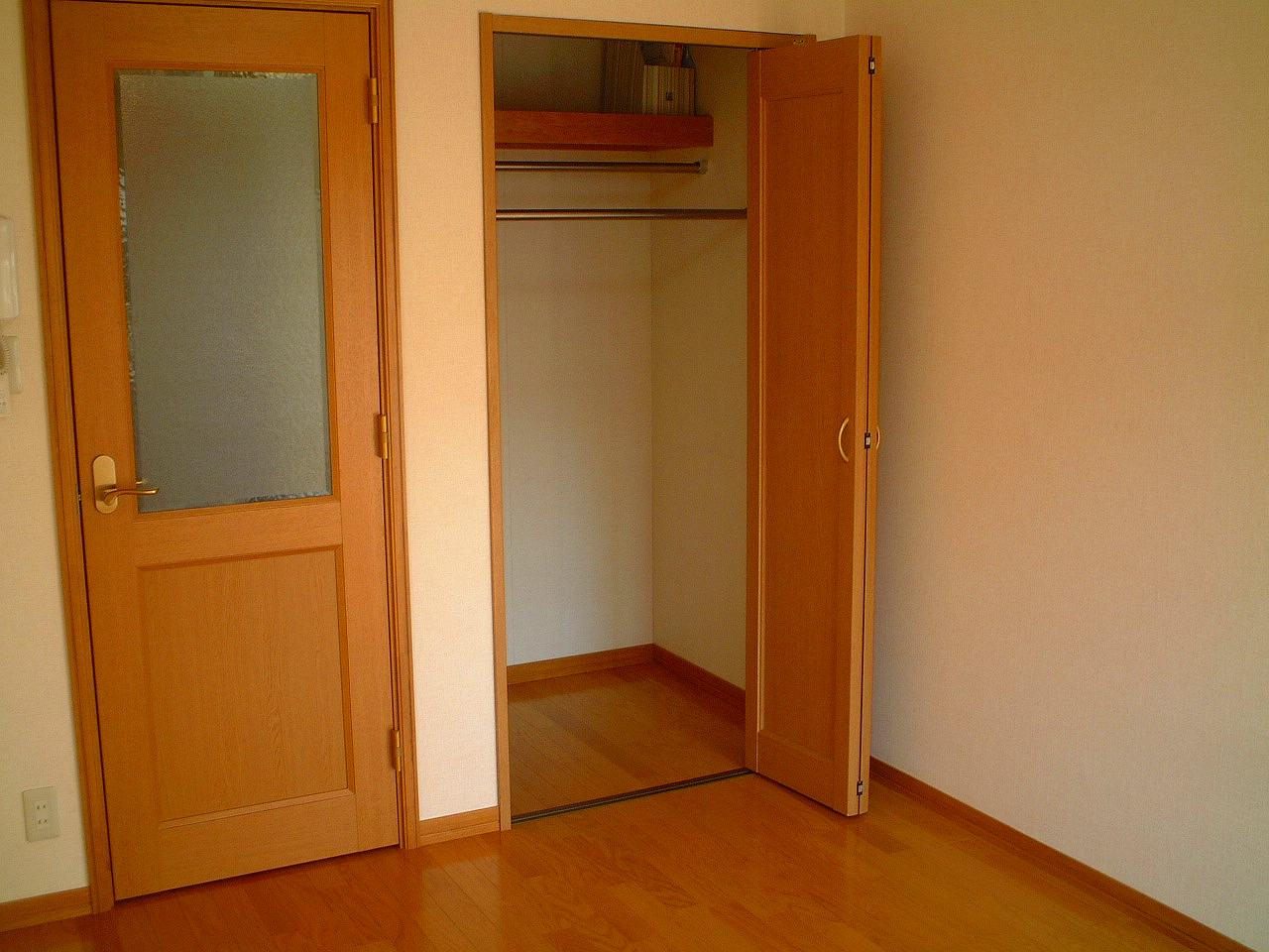 ジュネス駒沢 ベッドルーム