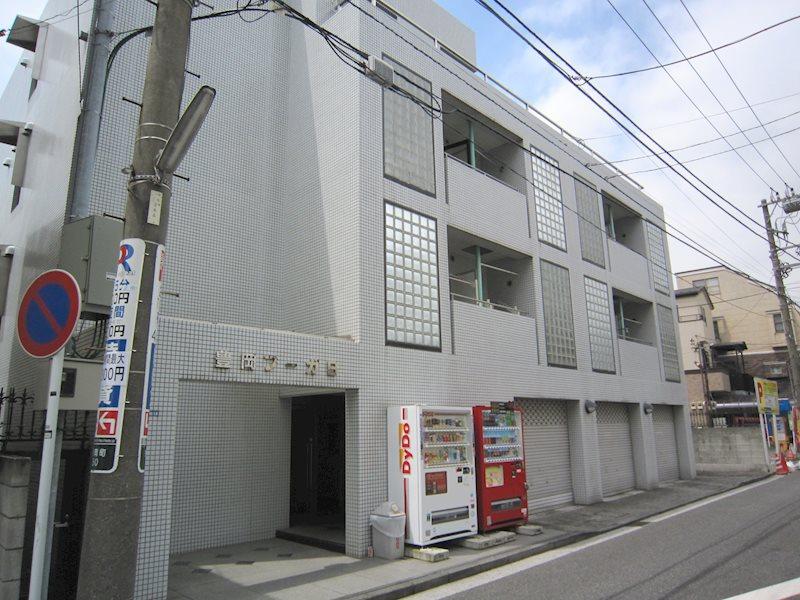 豊岡フーガB 206号室 外観