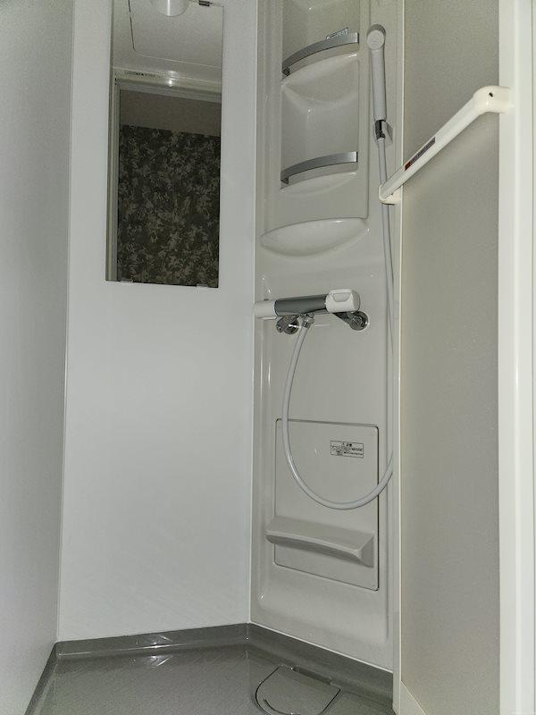 ハイツプランタン  風呂画像