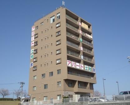 駅前本社ビル 6D号室 外観