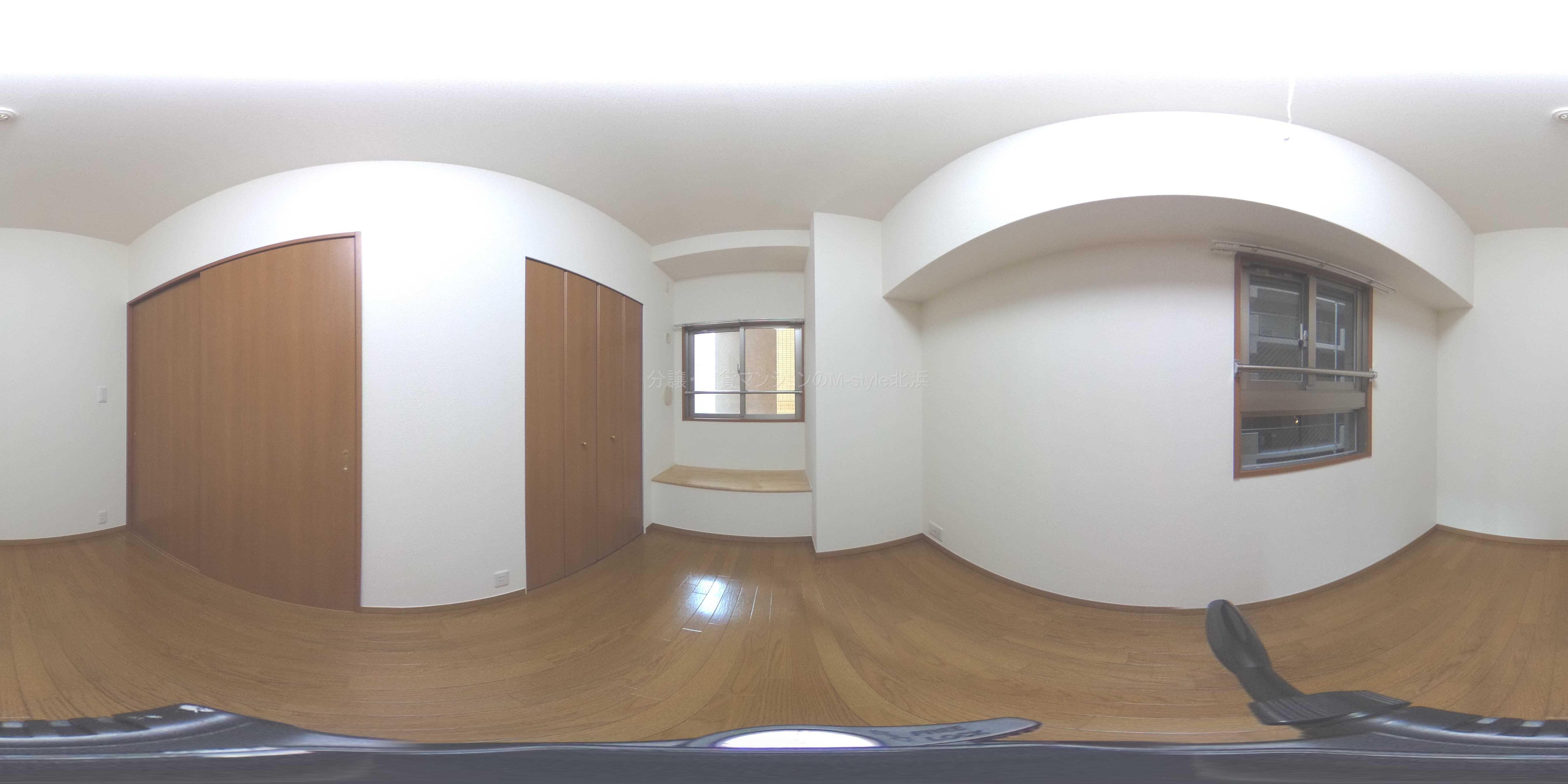 エイペックス心斎橋東 洋室