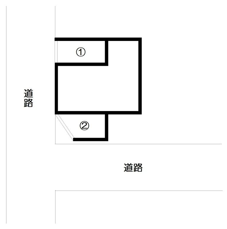 東京都練馬区豊玉北4丁目 間取り