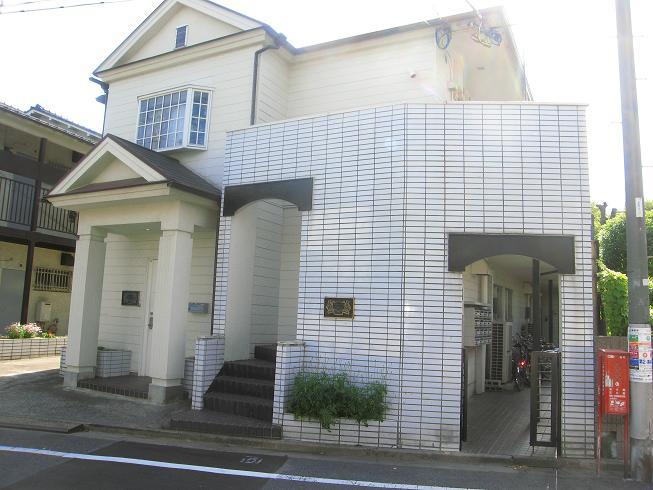 ペンションハウスコスモス21 203号室 外観