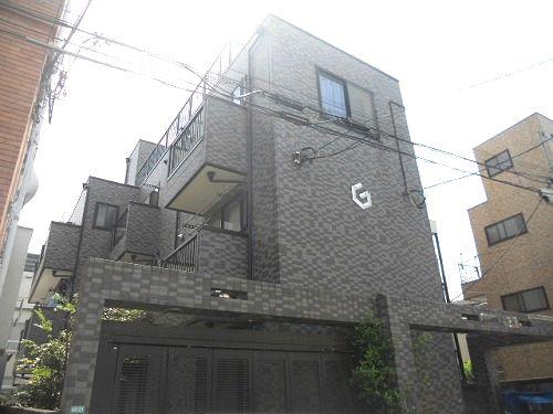 中野Gビル 201号室 外観