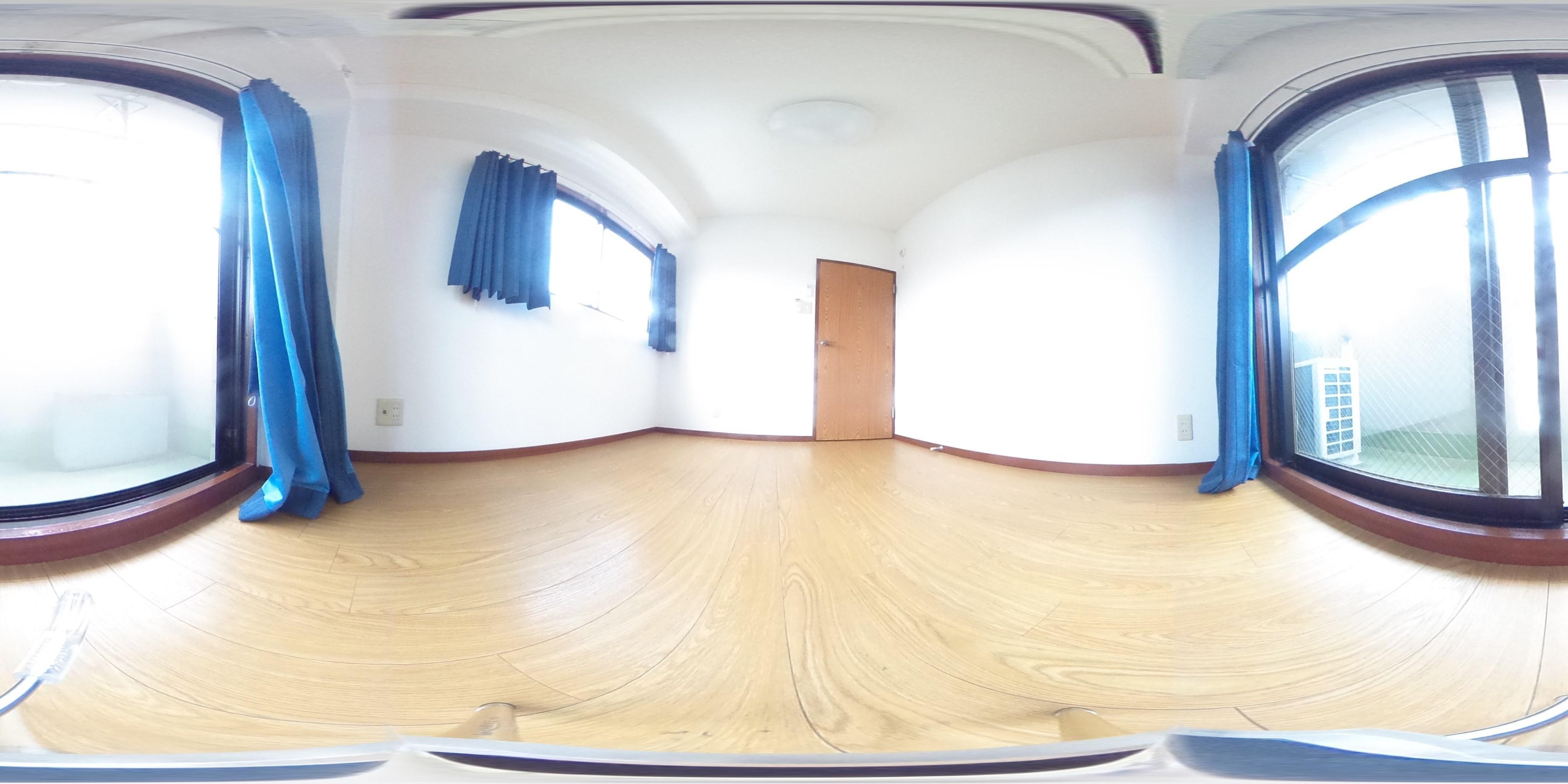 荒木ビル 洋室