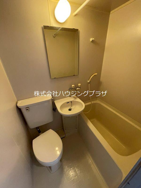 ベラパラッシオ田中 風呂画像