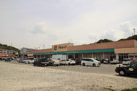 迫町S第2駐車場 周辺画像1