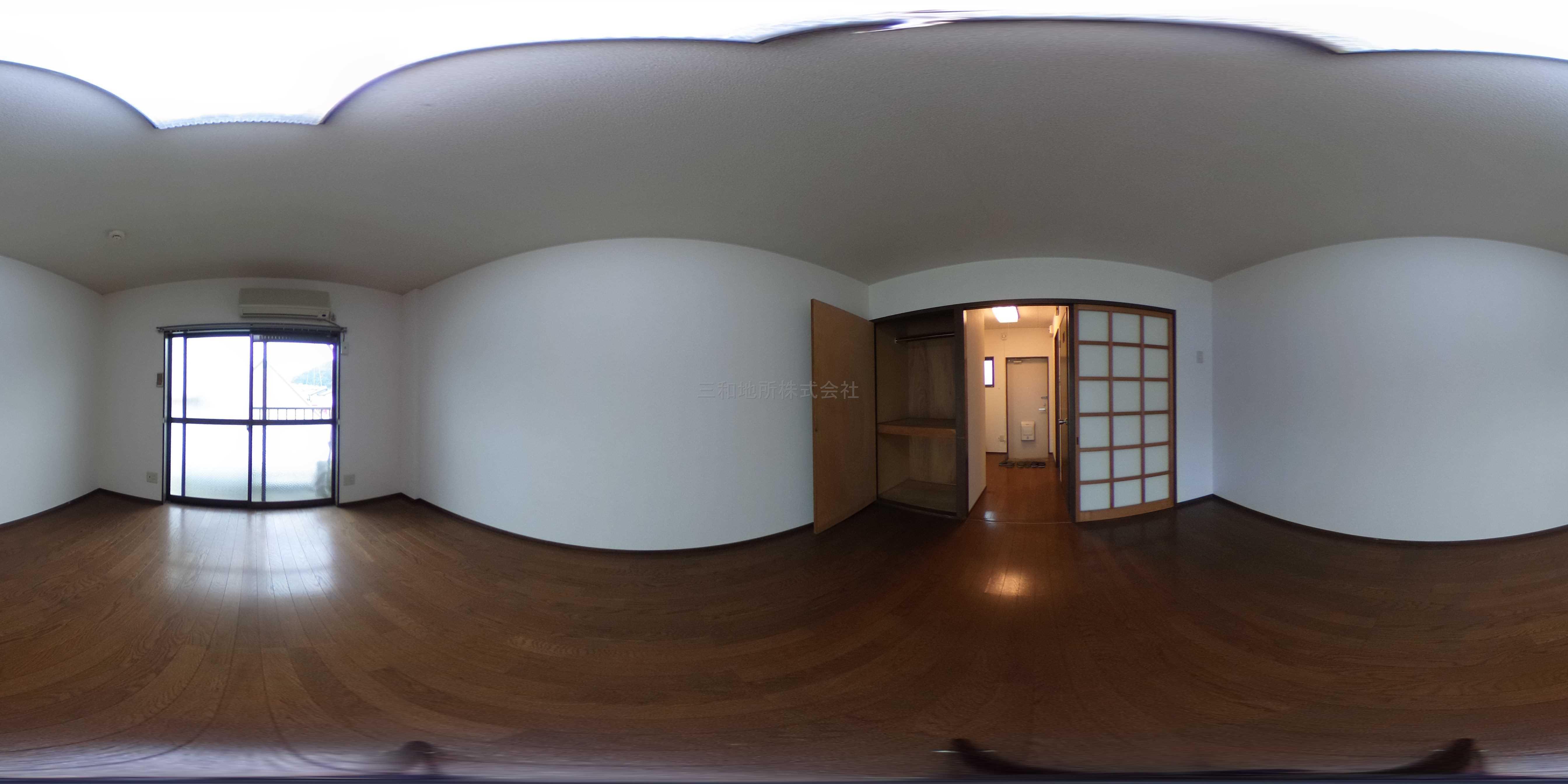 ヴィラージュ久道 洋室