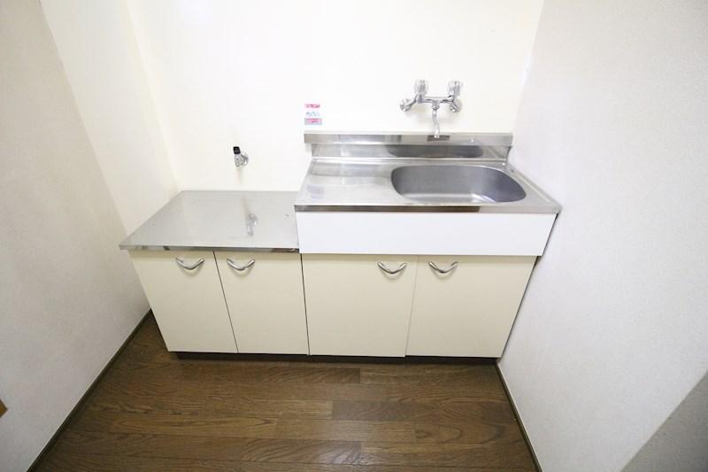 ヴィラージュ久道 キッチン