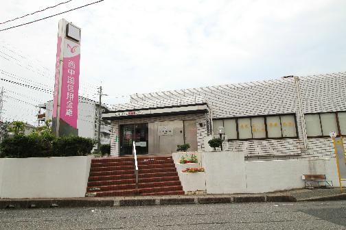 ヴィラージュ久道 周辺画像4