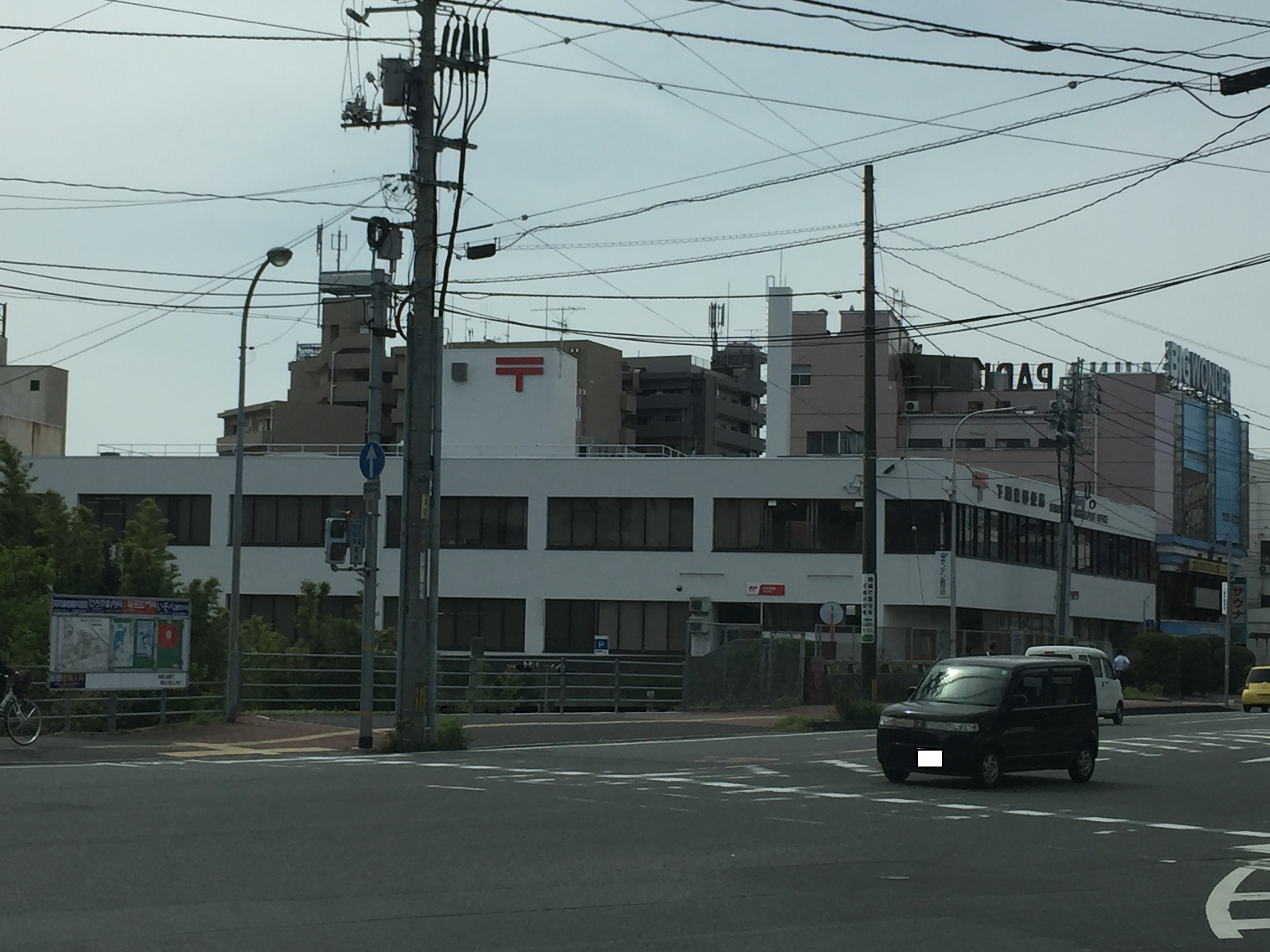 第二金家ビル 周辺画像2