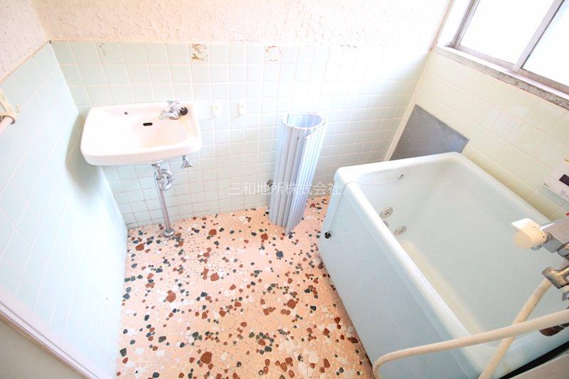 グリーンヒル 風呂画像