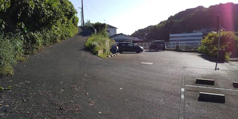 壇之浦N駐車場 外観