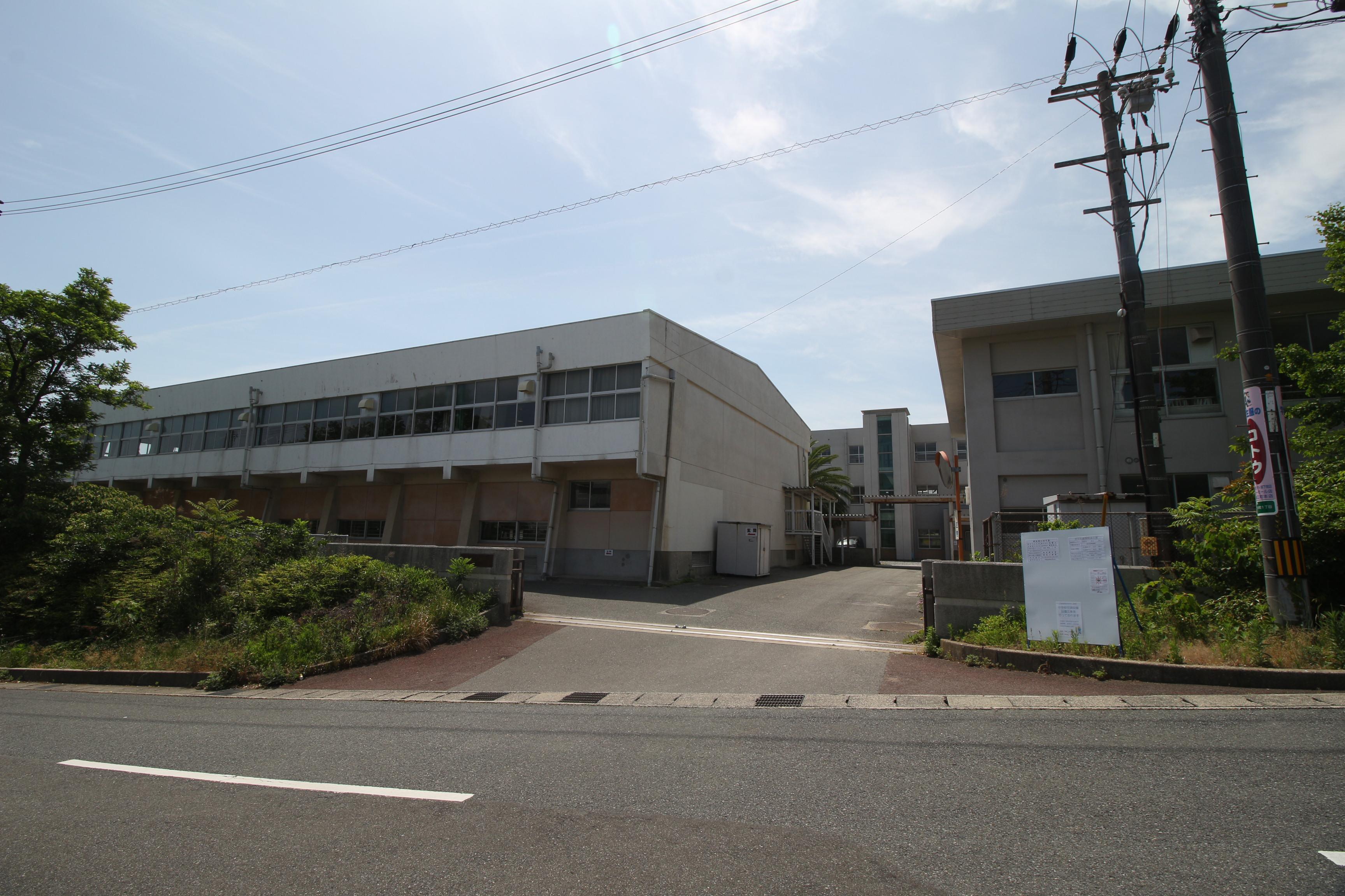 島田アパート 周辺画像6