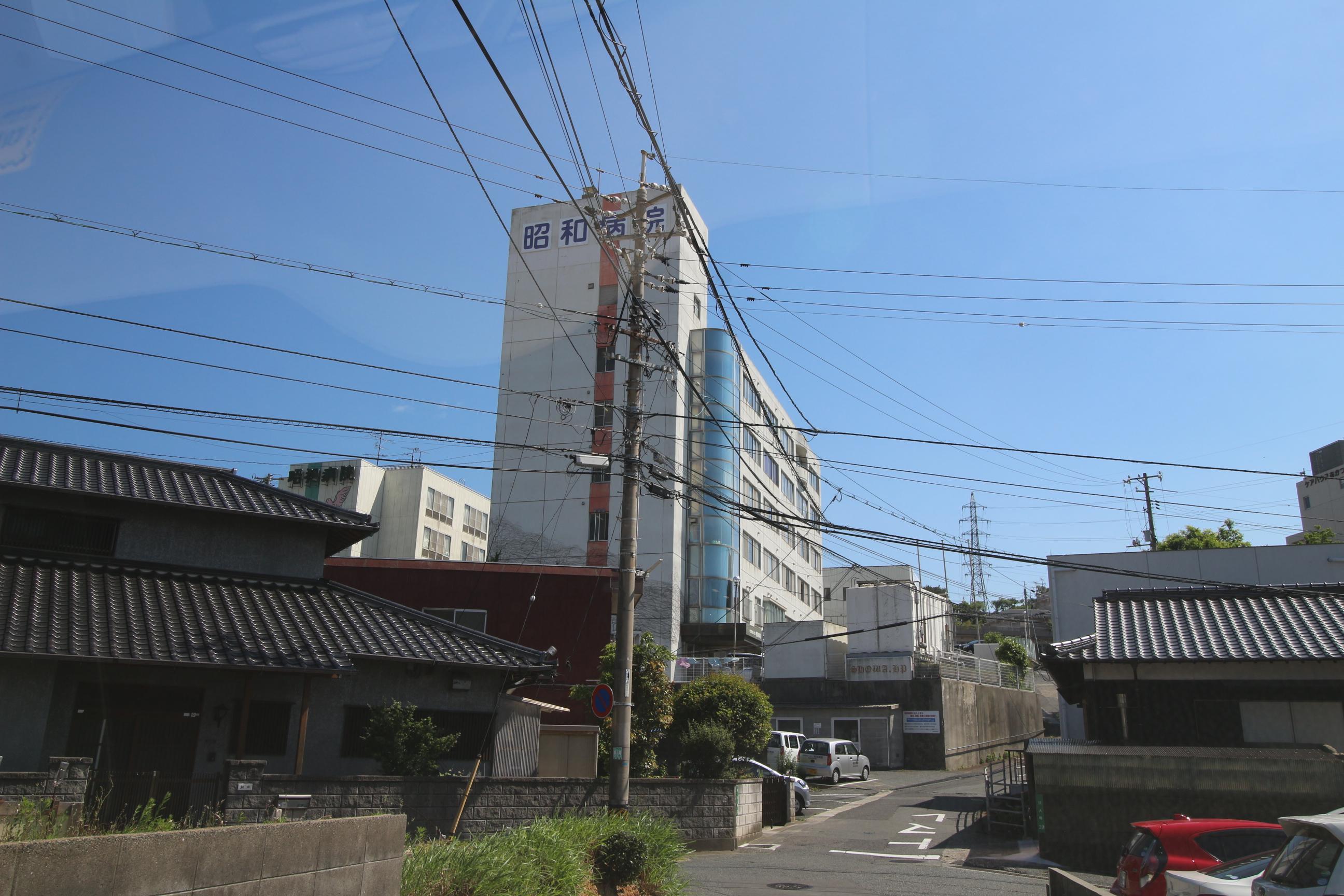 島田アパート 周辺画像8