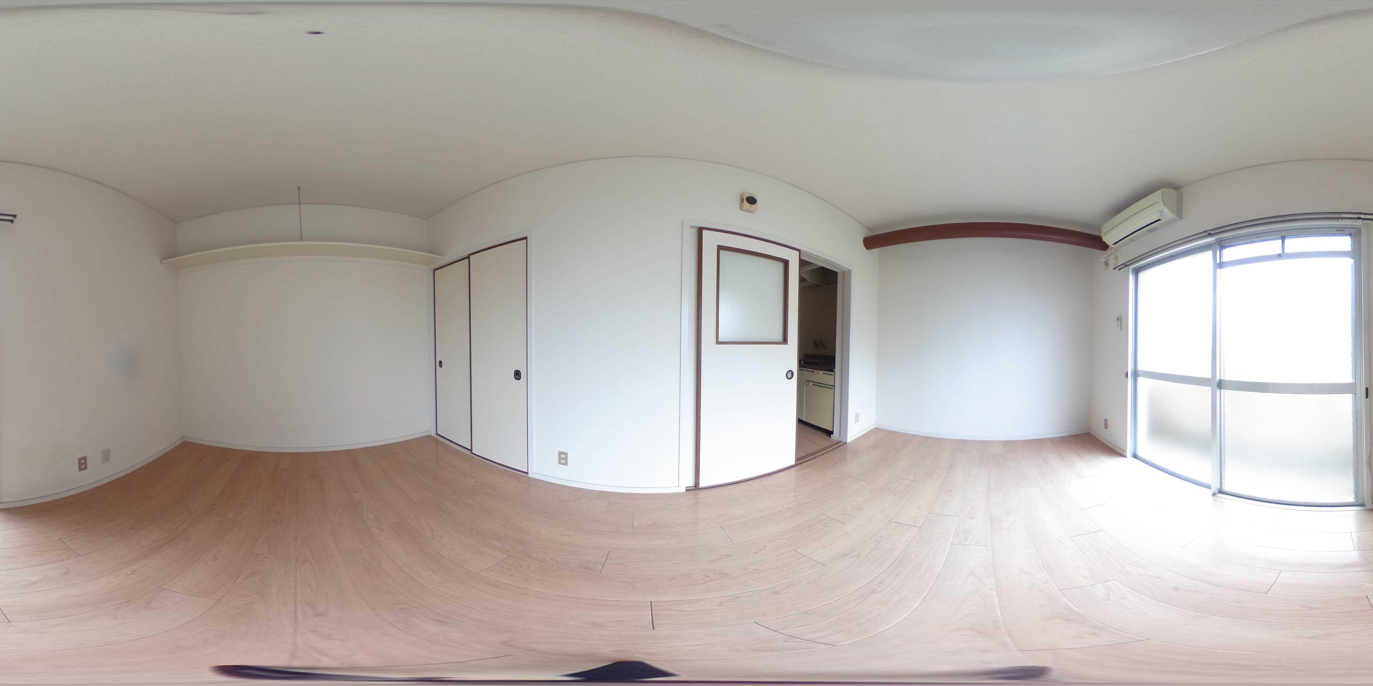 こうだ第3ハイツ 洋室