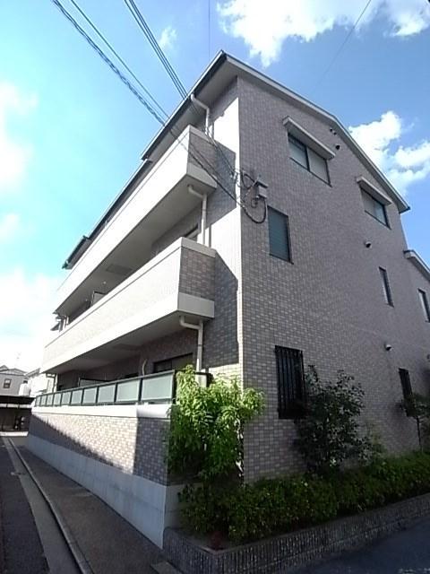 セジュール甲東Ⅱ 外観