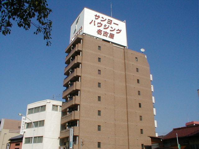 エスト葵南マンション 9B号室 外観
