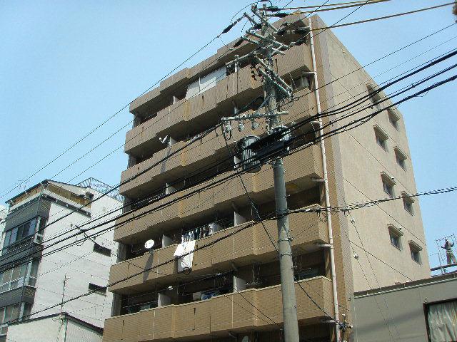 松原名藤マンション 103号室 外観