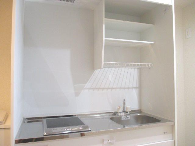 ワイズタワー新栄 キッチン