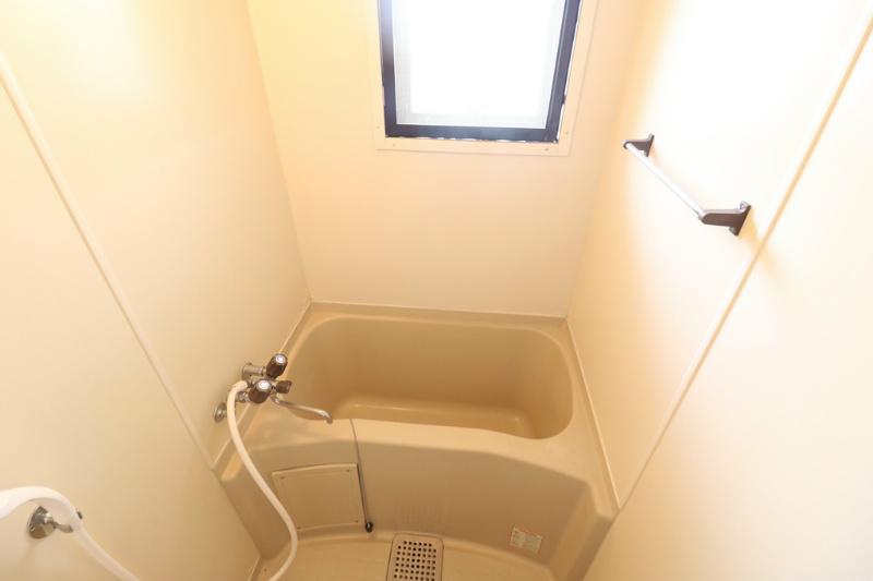 ベルメゾン シロガネ 風呂画像