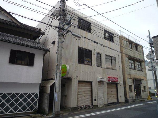 鈴木ビル(店舗) 202号室 外観