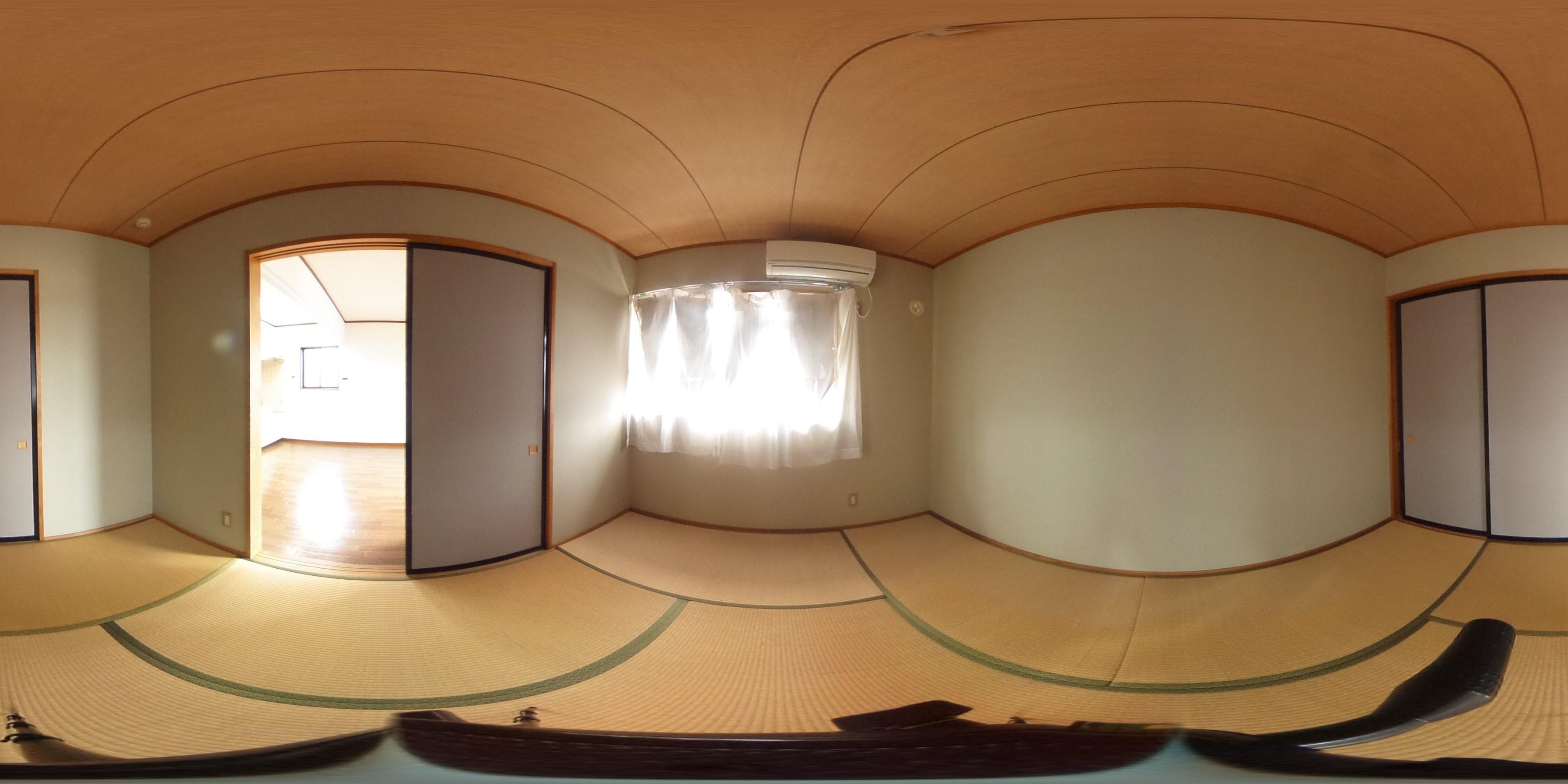 メゾンGM 和室