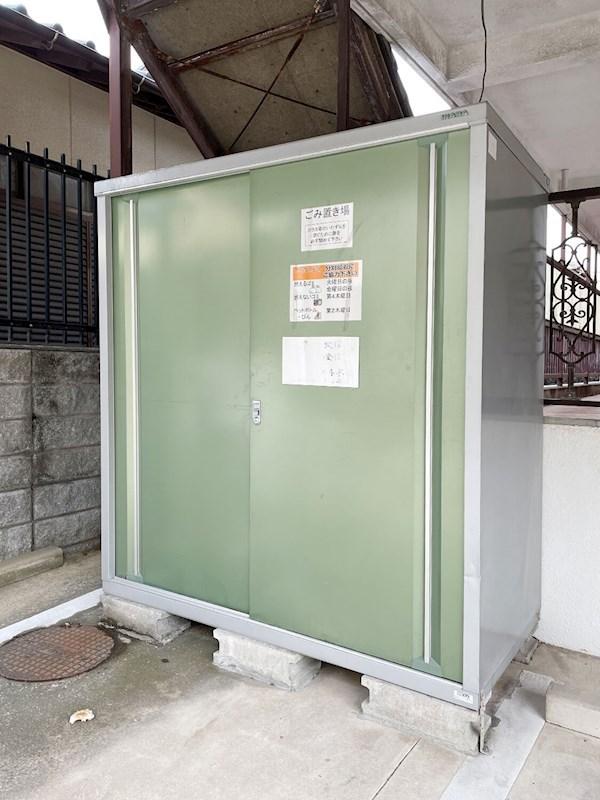 第3入江ビル 東雲壱番館 その他外観4