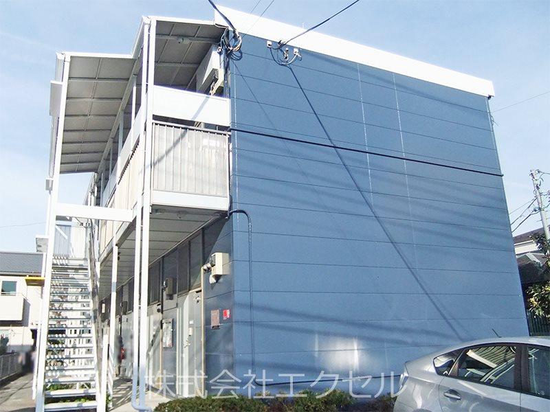 立川駅徒歩圏内です。