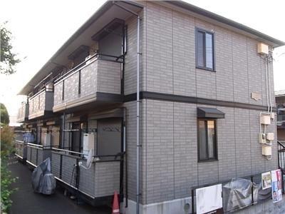 狭間駅と高尾駅の2駅が徒歩圏内です。