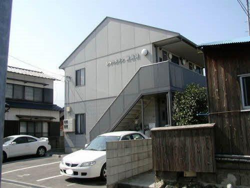 シャーメゾン新須賀 202号室 外観